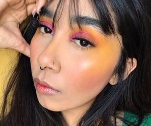 aesthetics, art, and asian image