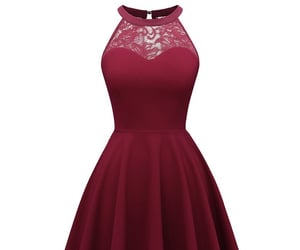 dress, fashion, and causal dress image