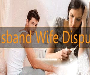 husband, Relationship, and dispute image