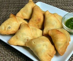 food, homemade, and pakistan image