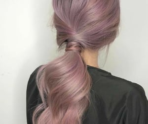 hair and hair color image
