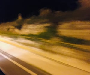 carretera, fast, and effect image
