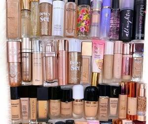 blender, Foundation, and makeup image
