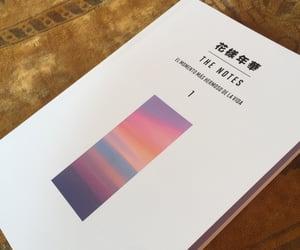 book, 화양연화, and spanish image