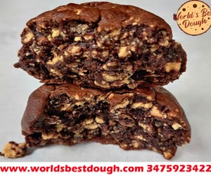 cookie dough order image