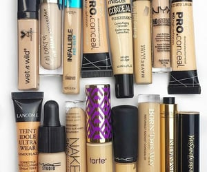 collection, concealer, and concealer collection image