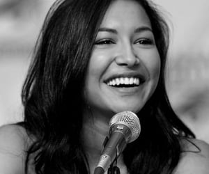 gone too soon, r.i.p, and naya rivera image