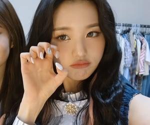 izone, wonyoung, and wonyo image