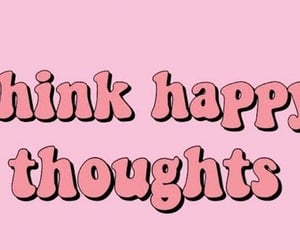 hapiness, pink, and cute image