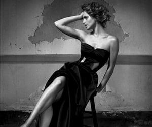 actress, beautiful, and movie image