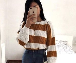 comfy, fashion, and outfit image