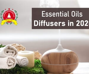 essential oil diffusers image