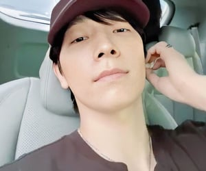 boy, donghae, and super junior image