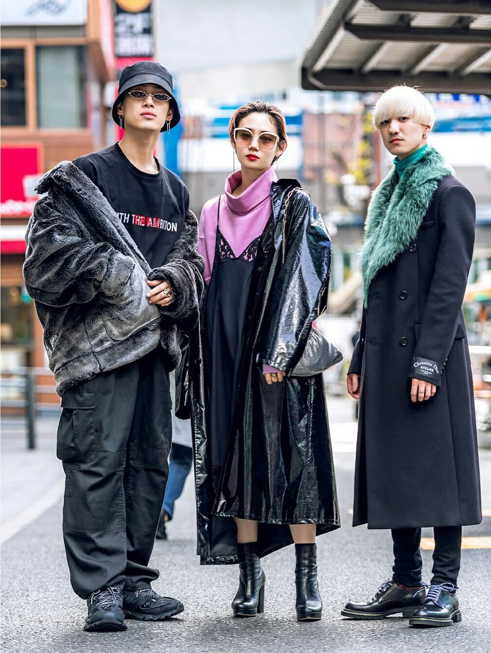 anime, article, and fashion image