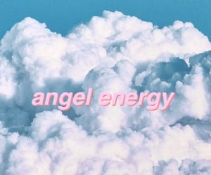 angel, wallpaper, and follow image