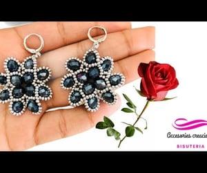 diy, accesorios, and joyería image
