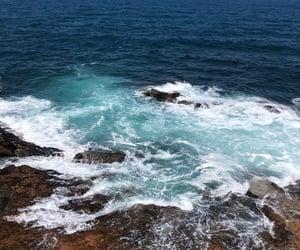 aesthetic, Algeria, and beach image