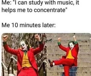 haha, funny memes, and joker image