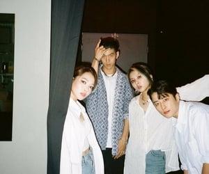 kpop, bm, and jiwoo image