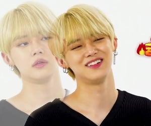 funny, yeonjun, and kpop meme image
