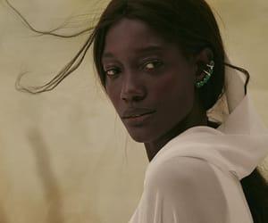 black women, melanin, and poc image