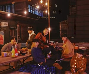 bbq, cosy, and kpop image
