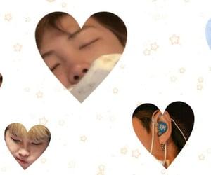 kim namjoon, bts icons, and bts rm image