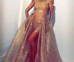 vestido de festa, sparkly prom dresses, and 2021 prom dresses image