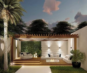 casa, decor, and garden image