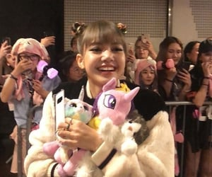 lisa, lq, and blackpink image