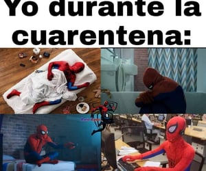 accurate, depresion, and into the spiderverse image