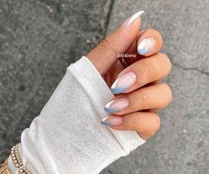 summer nail art image