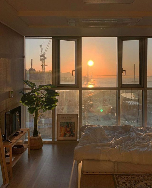 apartment, bedroom, and home image
