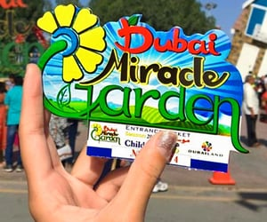article, Dubai, and united arab emirates image