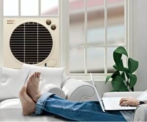 air coolers and air cooler price image