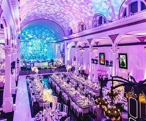 beautiful, wedding, and elegant image
