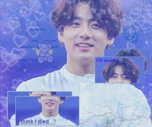 cyber, edit, and jeon jungkook image