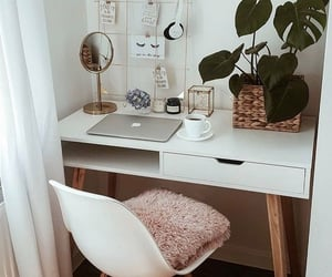 home design and working place image