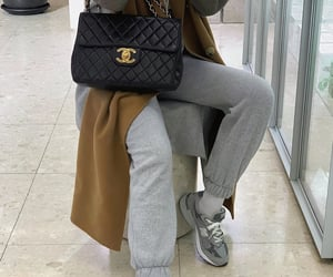 accessories, casual, and street style image