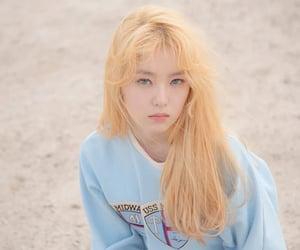bae, irene, and kpop image