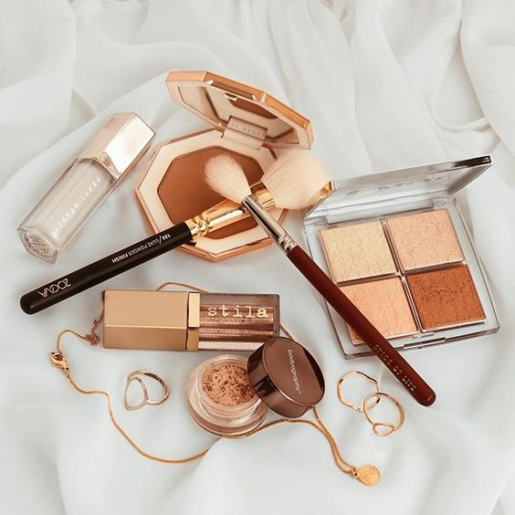 makeup, beginners, and article image