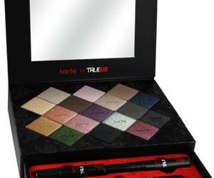 cosmetics, eyeshadow, and makeup image