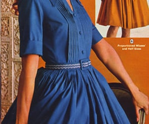 1969, clothes, and 60's image
