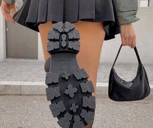 fashion, Prada, and shoes image