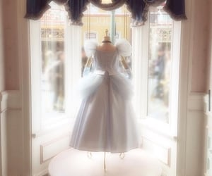 aesthetic, princess, and tdl image