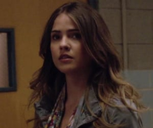 icons, shelley hennig, and teen wolf image