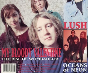 80s, dream pop, and music image
