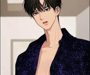 aesthetic, manga, and shoujo image