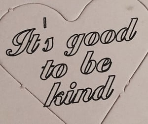 kind, quote, and Harry Styles image