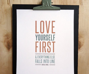 love, quote, and first image